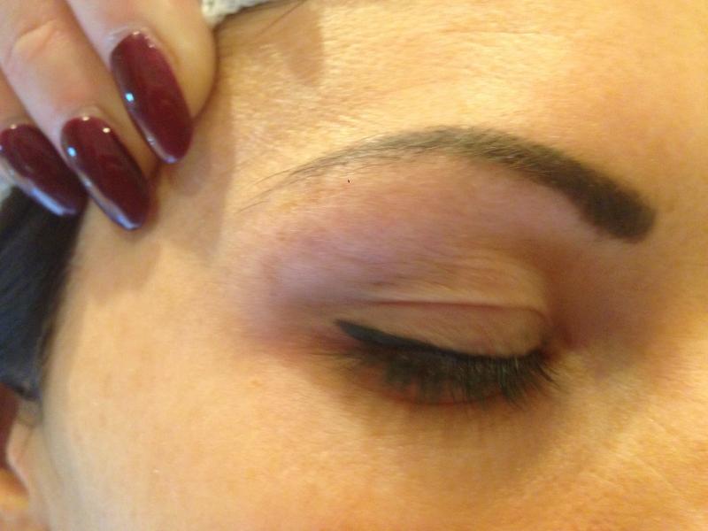 Eye liner - Rachel Kennedy   Semi-permanent cosmetics and ...