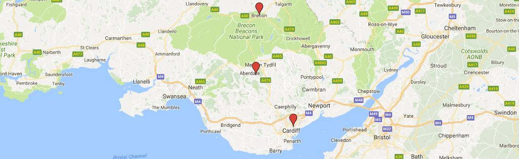 Location map 2017