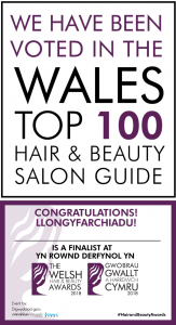 Welsh Hair & Beauty Awards